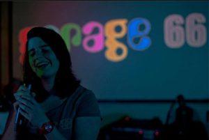 Mit der in 2013 zur Band dazugestoßenen Sängerin Lucia Kraus wurde das Programm von Garage 66 aktueller